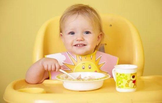 Правильное питание ребенка в 10 месяцев – залог здоровья