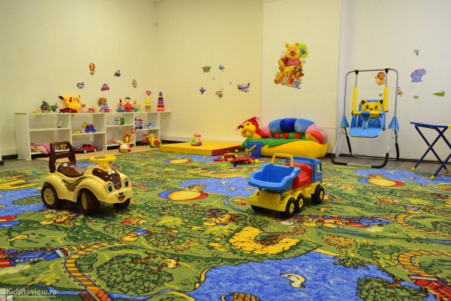 Частный сад для ребенка