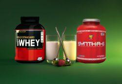 Как выбрать подходящее спортивное питание