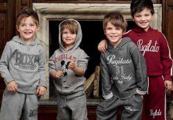 Прочность детской одежды