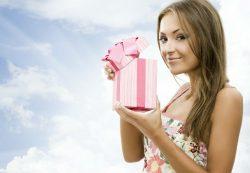 Как правильно выбирать подарки для женщин?