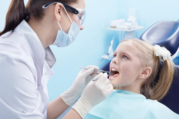 Зубных дел мастера