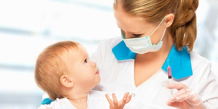 3 дополнительных прививки для ребенка: зачем они нужны