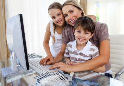 Как обезопасить ребенка от «групп смерти» в социальных сетях
