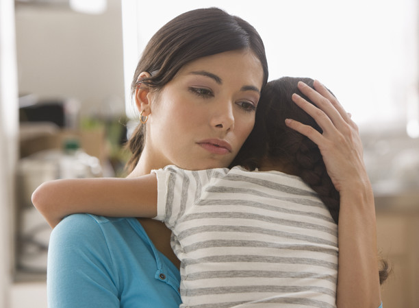 Что делать, если ребёнок не слушается?