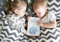 Что сейчас читают дети