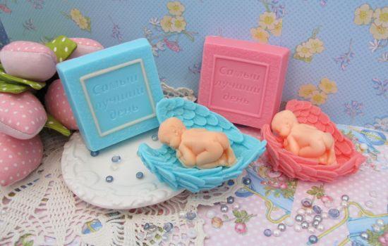 Можно ли мыть новорожденного мылом, как выбрать мыло?