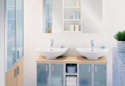 Как создать и поддержать чистоту в ванной комнате?