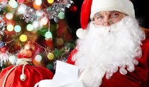 Лучший Дед Мороз на праздник