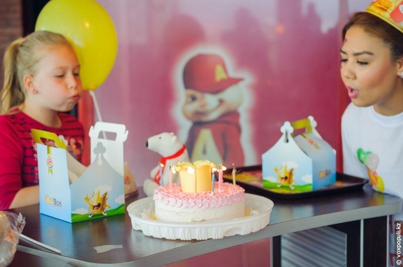 Как организовать праздник ребёнку на пятилетие