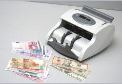 Ремонт счетчиков банкнот