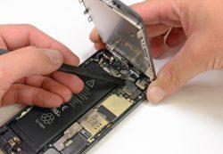 Особенности ремонта телефонов модели iPhone 5s
