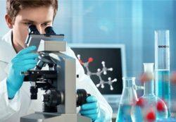 Особенности проведения теста ДНК