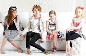 Мода для девочек подростков в новом осенне-зимнем сезоне