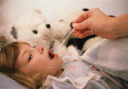 ОРВИ у ребенка: на что обратить внимание