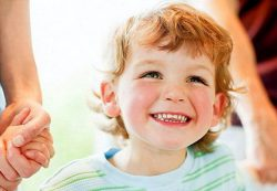 Влажные салфетки наносят вред детской коже