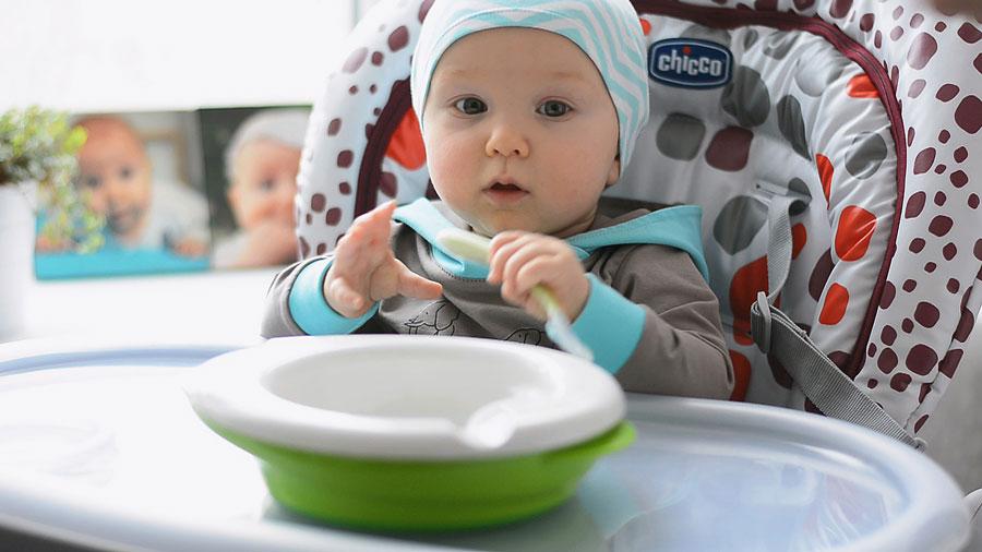 Козье молоко в рационе детей грудного возраста