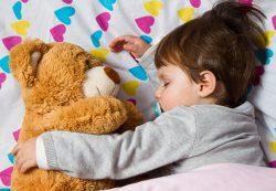 Что делать, если у ребенка болит зуб
