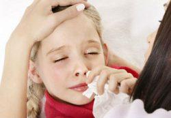 Поднялась температура после прививки — что делать?
