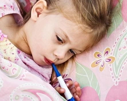 Температура у ребенка без симптомов – что делать?