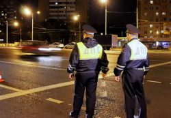 Права и обязанности на дороге
