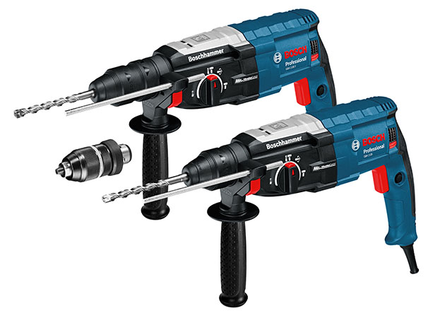 Перфоратор Bosch GBH 2-28