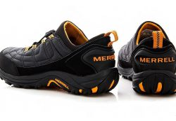 Основные преимущества кроссовок Merrell