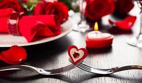 7 романтичных мест, где стоит провести Валентинов День