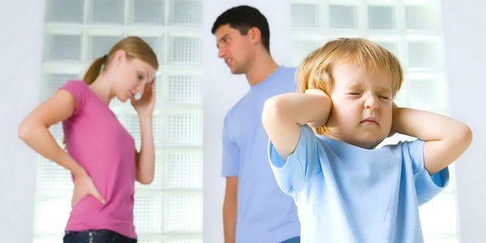Ловушки воспитания: пять запрещенных методов