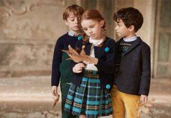Родителям на заметку: как выбрать школьную форму первокласснику