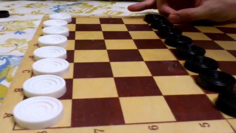 Настольные игры советских детей. Что такое «Чапаевцы»?
