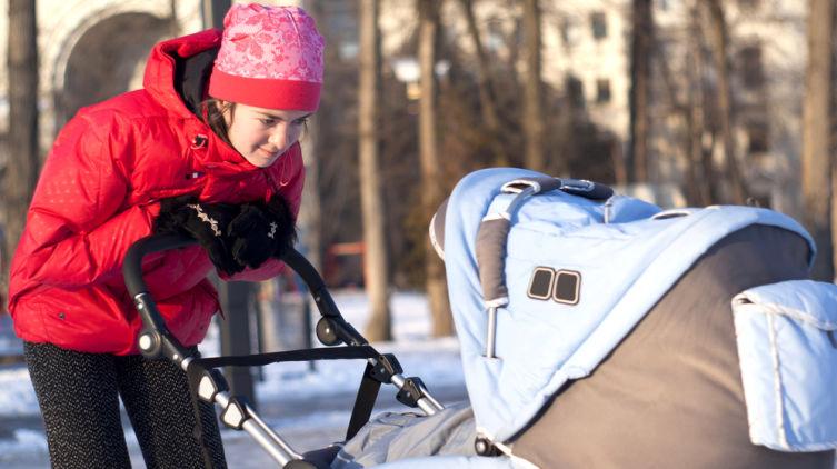 Можно ли гулять в мороз при бронхите