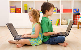 Специальность в информационных технологиях — верный путь к счастливой жизни для ваших детей.