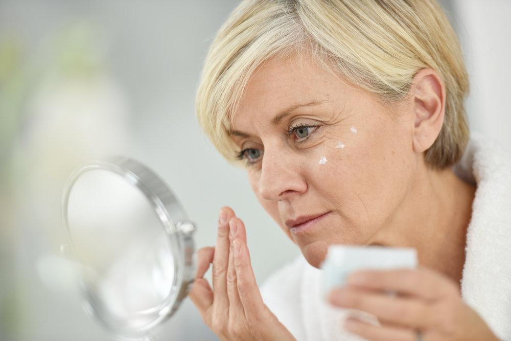 Уход за кожей лица: качественное очищение