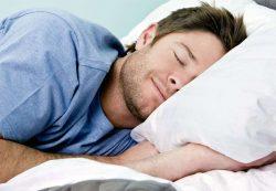 Здоровый сон — какой он