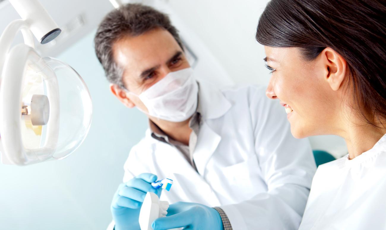 Стоматология. Как выбрать хорошего стоматолога?
