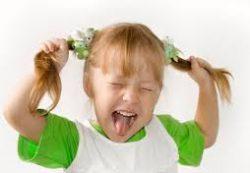 Плохие слова. Как отучить ребенка произносить их?