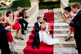 Идеи проведения свадебного торжества