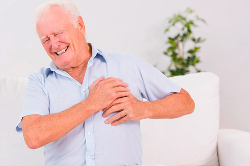 Боли в сердце? Стрессы или стенокардия