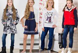 Как одеть девочку — подростка