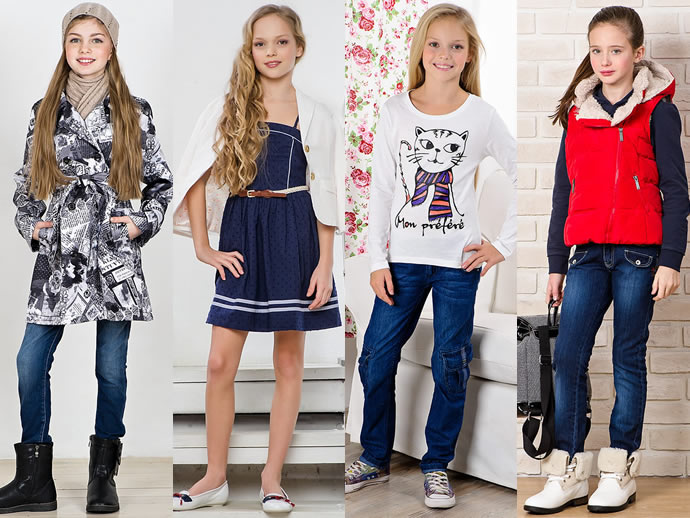 Подростковая Одежда Дешево