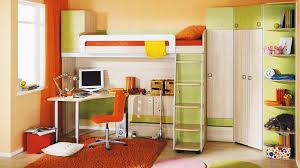 Как выбрать мебель в детскую