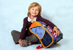 Как выбрать ранец школьнику
