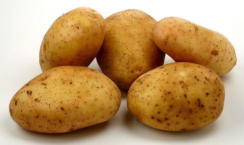 Как защитить картофель от нематоды