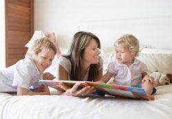 Воспитание ребенка. Взгляды двух противоположных сторон