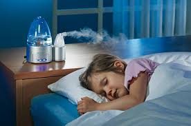 Как повысить влажность воздуха в квартире