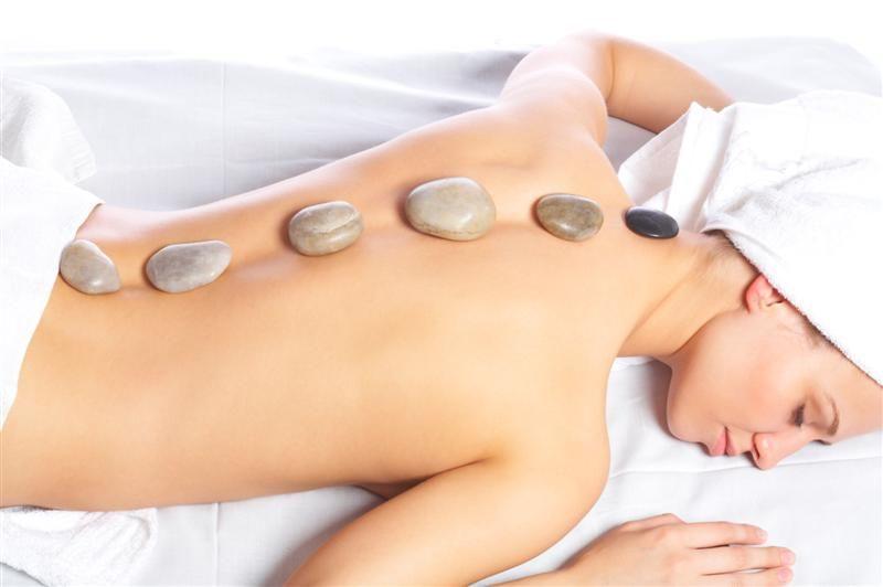 Восточная система массажа