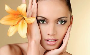 Косметика, которая дарит красоту и здоровье