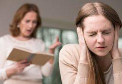 Подросткам полезно испытывать стресс