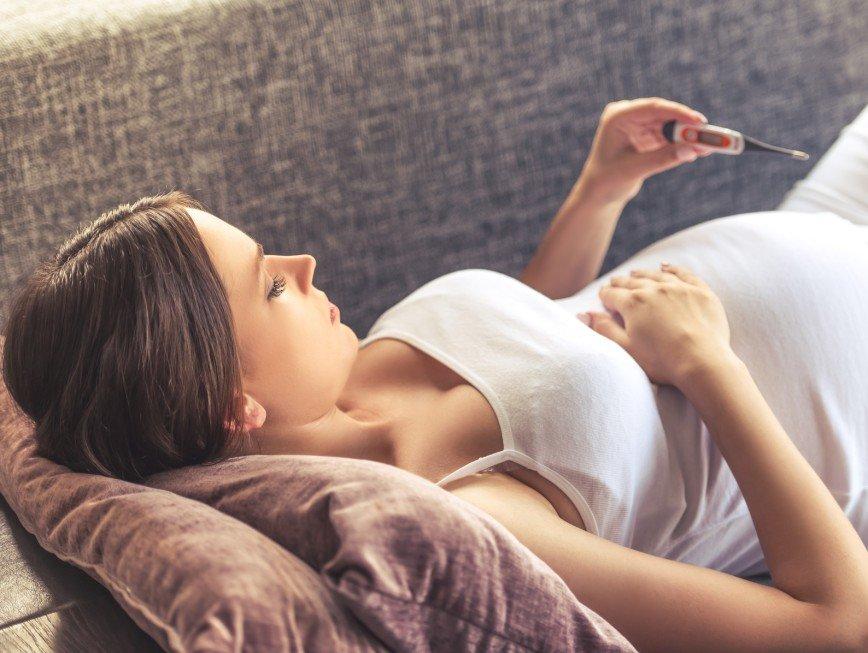 ОРВИ и беременность: ответы на самые актуальные вопросы